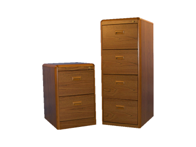 Picture of Eclipse File Cabinets
