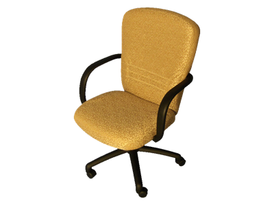 Picture of Euro Analyst Chair