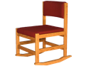 Picture of 3 Position Rocker Chair
