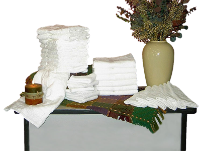Picture of Bath Towels