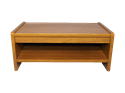 Picture of Crescent Coffee Table