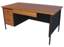 Picture of Teacher Desk