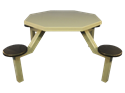 Picture of Game Table