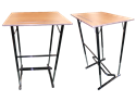 Picture of Adjustable Height Stand Up Desk