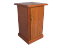 Picture of CLEARANCE: Heritage Accessory Cabinet  Walnut