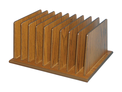 Picture of Vertical Folder Organizer