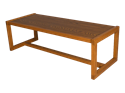 "Picture of CLEARANCE: STM Coffee Table Walnut 51""W x 16""H x 20""D"