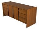 Picture of Statesman Executive Credenza