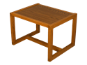 Picture of Statesman End Table