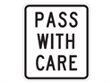 Picture of Pass With Care