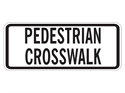 Picture of Pedestrian Crosswalk
