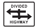 Picture of Divided Highway