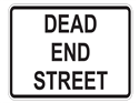 Picture of Dead End Street