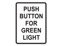 Picture of Push Button For Green Light