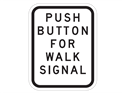 Picture of Push Button For Walk Signal