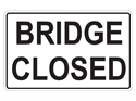 Picture of Bridge Closed