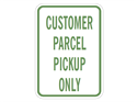 Picture of Customer Parcel Pickup Only