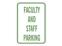 Picture of Faculty And Staff Parking