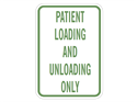 Picture of Patient Loading And Unloading Only