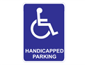 Picture of Handicap Parking