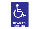 Picture of Disabled Parking