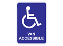 Picture of Van Accessible