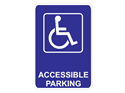Picture of Accessible Parking