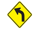 Picture of Left Turn