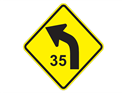 Picture of Left Turn-35