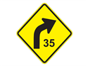 Picture of Right Turn-35