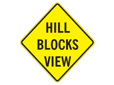 Picture of Hill Blocks View