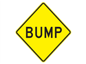 Picture of Bump -Text