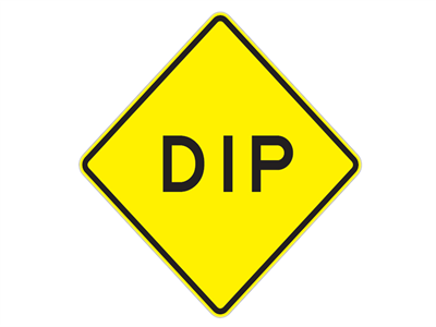 Picture of Dip -Text