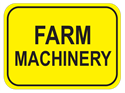 Picture of Farm Machinery-Text