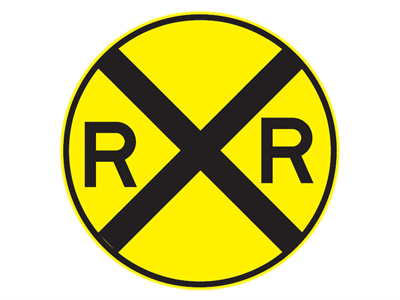 Picture of Railroad-Round
