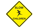 Picture of Slow Children