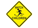 Picture of Watch For Children