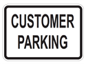 Picture of Customer Parking