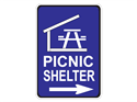 Picture of Picnic Shelter-Picture