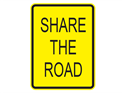 Picture of Share The Road