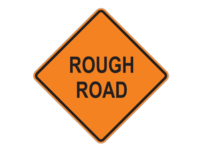 Picture of Rough Road