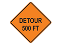 Picture of Detour 500 FT