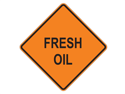 Picture of Fresh Oil