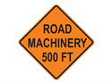 Picture of Road Machinery 500 FT