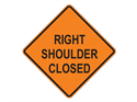 Picture of Right Shoulder Closed