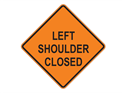 Picture of Left Shoulder Closed