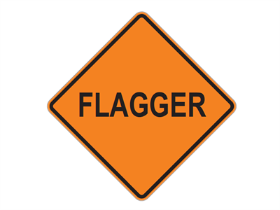 Picture of Flagger