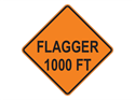 Picture of Flagger 1000 FT