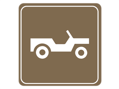 Picture of Jeep Trail