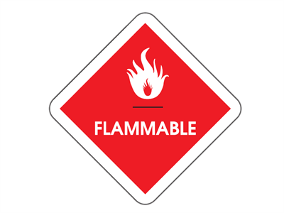 Picture of Flammable